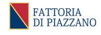 Fattoria di Piazzano Logo